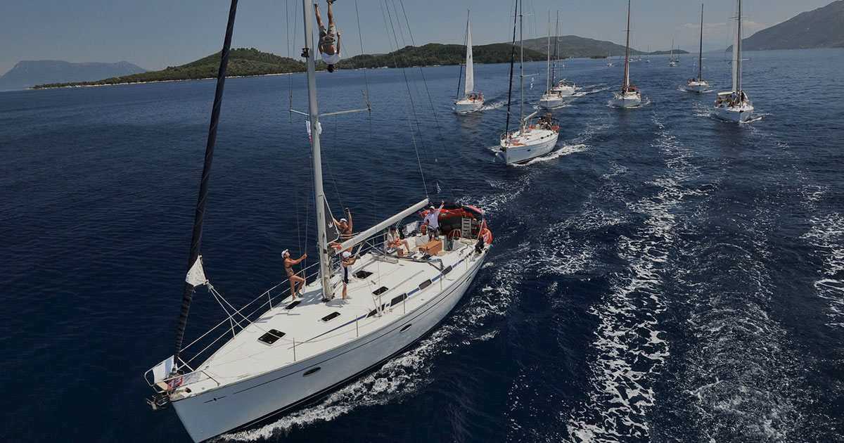 MG YACHTS - Sailing terms and conditions